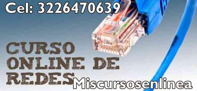 curso de redes cel: 3226470639 popayan
