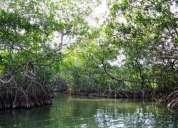 Cartagena de indias: tours ecologicos