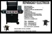 Reparacion mantenimiento instalacion de calentadores