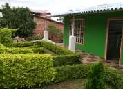 Vendo hermosa casa en pradilla cundinamarca