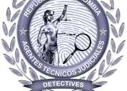 Detectives privados atj