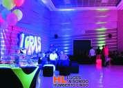 Alquiler de luz neon en barranquilla atlantico