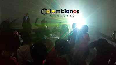 Tabio Chiquitecas 3132261736 fiestas infantiles Cota