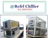 Chiller bogota tel: 3203477657 - 7503301