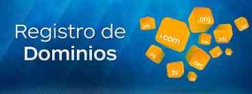 Hosting Registro de Dominios y Diseño de páginas Web cel 3226470639