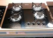 Electropluss s.a.s. servicio técnico estufas y hornos superior