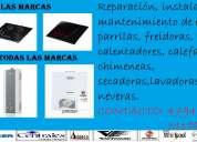 Mantenimiento de calentadores bosch. tel. 4794380