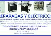 Estufas a gas, cel. 3003028272 tel:3836846