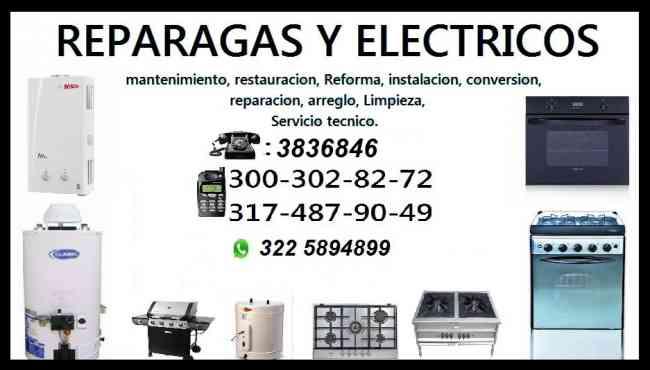 FREIDORES, ASADORES, BBQ  c.3003028272