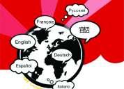 PermÍtanos ser su traductor en cali