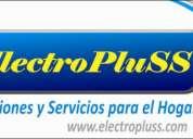 Electropluss servicio tecnico whirlpool