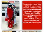 Maquina industrial laser lvm 1309