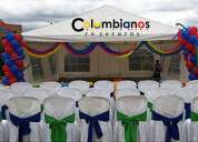 decoraciones con globos chia 3132271736 tenjo tabio