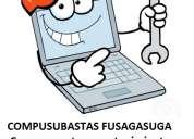 Venta de computadores usados en fusagasugá