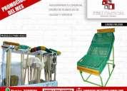 Venta de gondolas para supermercado puntos de pago autoservicios colombia