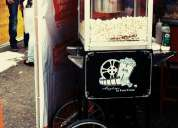 Venta de maquina de crispetas en medellin. whatsapp: 3164683475