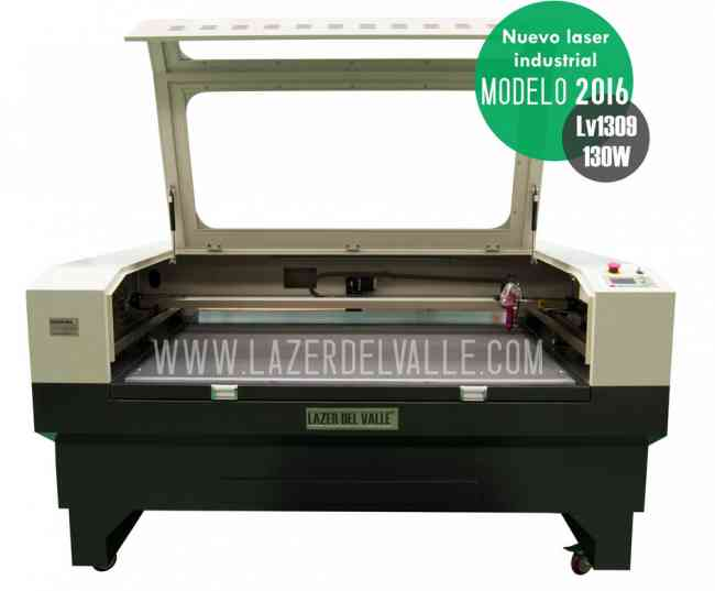 maquina industrial laser LV 1309
