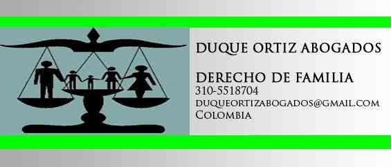 ABOGADOS PARA DIVORCIOS EN NEIVA WHATSAPP 3105518704