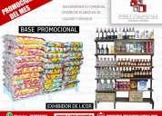 Venta de puntos de pago para supermercado en colombia