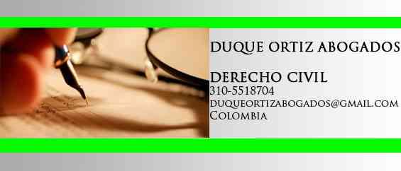 Abogada derecho civil, licitaciones, contratacion, buffet de abogados