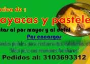 Hayacas y  pasteles caribeÑos