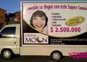 """carro valla (bogota) """"mes de muchas promociones"""""""