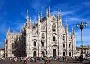 Italia, una de las capitales de la moda, del diseño y del arte.