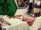 Estación de café para eventos en medellín. whatsapp 3164683475