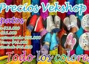 Vekshop tienda virtual