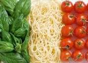 Italiano, un idioma muy apreciado, se garantizan resultados, máxima seriedad y profesionalismo.