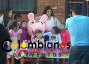 fiestas infantiles 3132261736 recreación tocancipa cajica chia