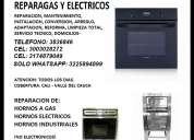 Estufas a gas, estufas electricas, estufas industriales en cali