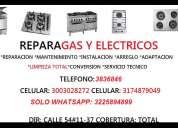 Estufas electricas cel: 3003028272