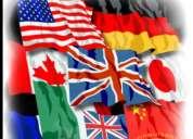 Expertos en 8 idiomas traducciÓn oficial y tÉcnica /tel: 7568600*