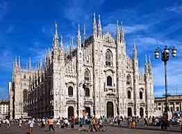 Italia: un país perfecto para viajar