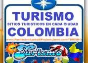 Turismo, sitios, lugares, turisticos en bogota, cali, medellin, barranquilla, cartagena, santa marta