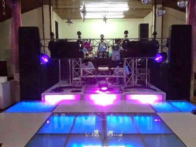 MINITECAS,ENVIGADO luces sonido dj