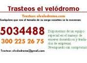 Mudanzas a buen precio en medellín 503 44 88 - 300 225 26 75