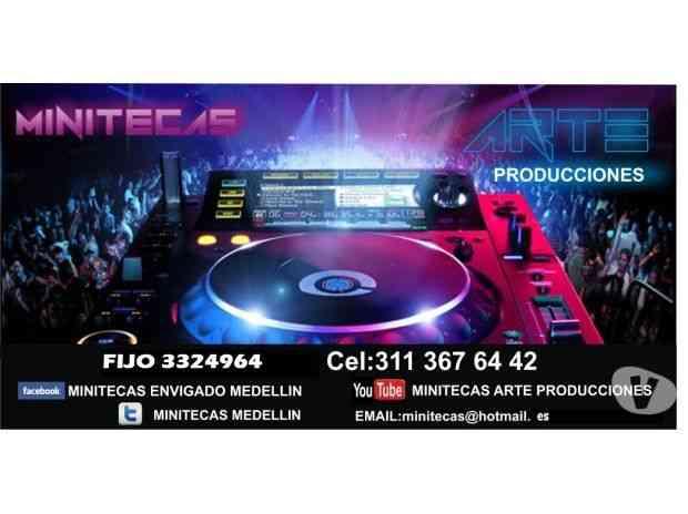 MIITECAS MEDELLIN  3324964