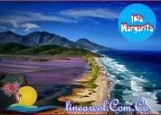 Promocion isla margarita 2016