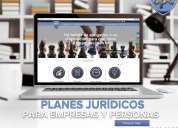 servicios jurÍdicos - bufete de abogados