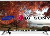 ActualizaciÓn del software de televisores en chapinero pbx: 2354912