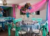 Banquetes la castellana laureles-medellin