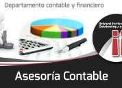 AsesorÍa administrativa y contable