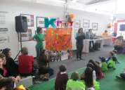 Kool party colombia|2765967|3142835009|recreacionistas|ibague|recreadores infantiles