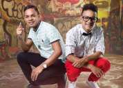 Grupo de champeta y reggaeton en bogota grupo urbano grupo musical para quince años grupo urbano