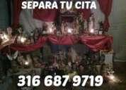 TIENDA CUBANA DE TRABAJOS EXOTERICOS Y SANTERIA 3102264056