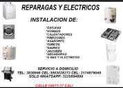 Reparacion de calentadores cel: 3003028272