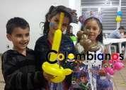 fiestas infantiles 3132261736 recreacion