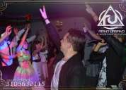 Reggaeton party bogota - hora loca 15 años bogota